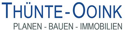 Thuente-Ooink Logo